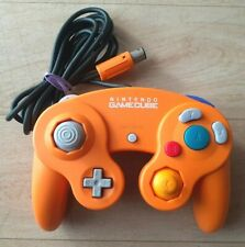Manette Nintendo Gamecube GC Orange Spice Controller - NTSC-J JAP JAPAN