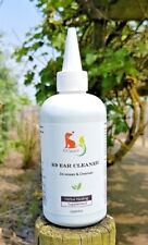 K9select Ear Cleaner Natural 250ml, dog ear cleaner, dog ear wax, dirty ears
