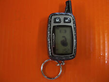 SCYTEK REMOTE PAGER CONTROL LCD SCREEN GALAXY 5000RS ASTRA 777 4000RS ALARM NEW
