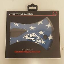 Elevation Training Mask 2.0 All American Sleeve Size M