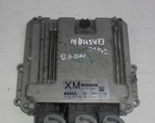 ECU 23710 BR40A 0281014858 Nissan Bosch