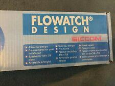 Siccom Flowatch Design Kondensatpumpe für Klimaanlagen inkl. Flowatch 2