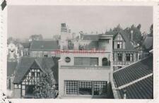 Foto, Unterkunft mit Dachgarten in Lille, Frankreich 1941 (N)19975