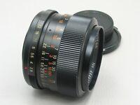 Revuenon Special 35mm f/2.8 Lens M42 958