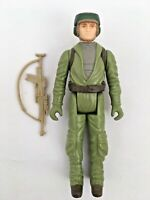 Star Wars Vintage Rebel Commando ROTJ All Original Complete Endor LFL 83