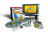 THE SIMPSONS 20TH ANNIVERSARY DELUXE EDITION FAMILY DVD TRIVIA BOARD GAME NEW