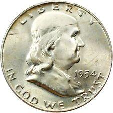 Franklin (1948-63)