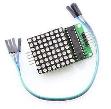Dot Matrix Chain Display MAX7219 DIP Arduino