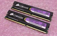 Corsair 4GB 2 x 2GB DDR2 800MHz XMS2 Xtreme CM2X2048-6400C5C 1.80V RAM Kit