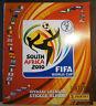 1x Leer-Album FIFA World Cup South Africa 2010 von Panini WM WC (Foto)
