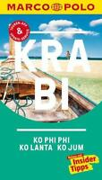 MARCO POLO Reiseführer Krabi Ko Phi Phi Ko Lanta K Jum UNGELESEN statt 12.99 nur