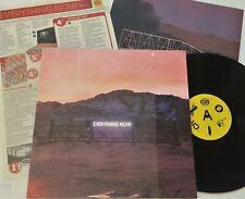 Arcade Fire - Everything Now LP 2017 1st UK Press 'Day' Sonovox + Insert NM/NM