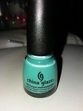 "CHINA GLAZE nail polish n. 1216- ""Too Yacht To Handle"""