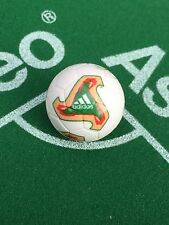 Subbuteo Adidas fevernova World Cup Ball 2002