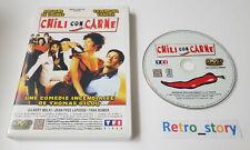 DVD Chili Con Carne - Antoine DE CAUNES - Valentina VARGAS