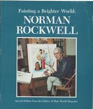 Painting a brighter world : Norman Rockwell special from plate world magazine