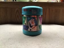 New listing Thermos Fantainer Food Jar 10oz Disney Frozen, Brand New.