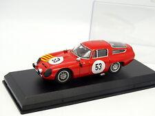 Best 1/43 - Alfa Romeo TZ1 Nº53 Sebring 1964