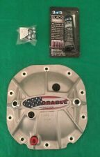 Differential Cover Aluminum Ford 8.8 Ford F-150 Bronco Ranger Explorer Mustang