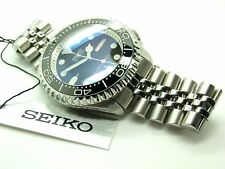 SEIKO SUBACQUEO AUTOMATICO SUBMARINER MODIFICATA SKX007 7S26 'Classic Deep Sea""
