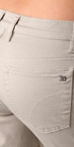 "NWT WOMENS JOE'S JEANS ""BEST FRIENDS"" PANTS STONE STY#W4505305 SZ:24-32 MSRP$117"