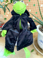 The Muppets Most Wanted Constantine Kermit frog Plush Disney