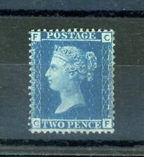 Mint Hinged Victorian (1837-1901) Great Britain Stamps