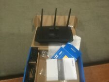 Linksys Ac1750 Max-stream Mu-mimo WiFi Router - Black