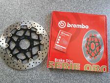 BREMBO ORO Disque de frein avant SUZUKI GSXR 600 750 1000 TL 1000 GSX 1300 1400