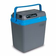 Kampa 30 Litre 12 Volt Thermo Electric Camping Coolbox Cooler