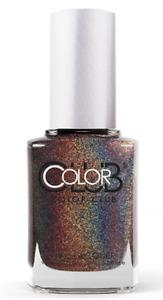 Color Club Halo Hues Holographic Nail Polish 15ml - Beyond - 994