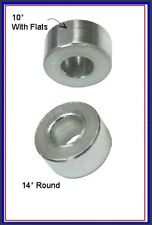 10 & 14* Limiter Bushings Professionally Built  for MSD Pro-Billet Distributors
