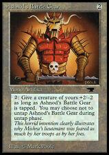 Ashnod's Battle Gear MTG MAGIC ATQ Antiquities English