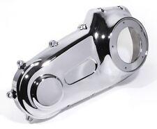 Primärgehäuse Primärdeckel Chrom für Harley Davidson Wide Glide Chopper