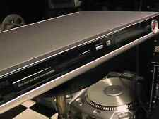 Philips DVDR-3455/37 dvd/hard drive recorder. Rare!