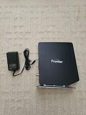 Frontier Fios Quantum Gateway Wireless Wi-Fi Router FiOS-G1100