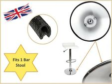 Bar Stool Chair Base Underneath Replacement Floor Protector Ring 5 Sizes