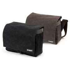 Artisan & Artist CCAM 7100 Camera Bag (Black & Olive)