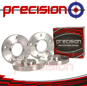 Wheel Spacers 20mm Hubcentric - 2 Pair for Mini Countryman