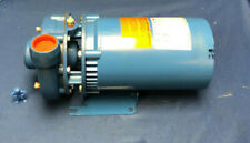 Goulds Pumps 2BF12034 Model: 3642 End-suction Centrifugal Pump
