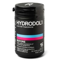 Hydrodol-Before 30 Hard Capsules