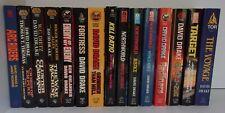 David Drake Lot of 15 paperbacks