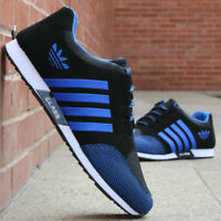 Men's Sports Sneakers Outdoor Athletic Running Casual Shoes Breathable Footwear