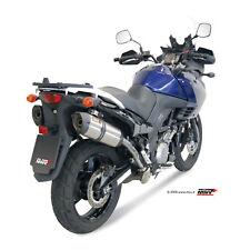 Mivv Suzuki DL V-Strom 1000 2002 02 Pot D' Echappement Moto Suono