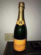 Champagne Veuve Clicquot Ponsardin in perfette condizioni