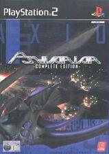 Psyvariar PS2 Complete Edition