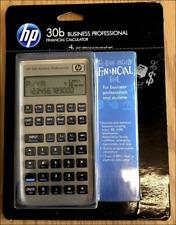 HP 30B Business Professional Financial Calculator HALF OF AMAZON COST! FAST SHIP