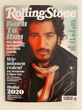 Rolling Stone ... Joy Denelane & Ilgen-Nur ... Hotlist 2020 .. mit CD .. 08/2020