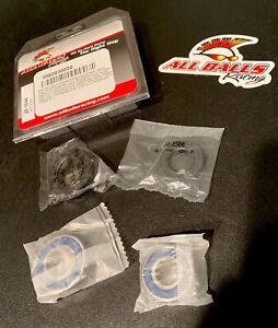 All Balls Racing Front Wheel Bearing Kit 25-1044