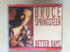 BRUCE SPRINGSTEEN - BETTER DAYS (CD single)
